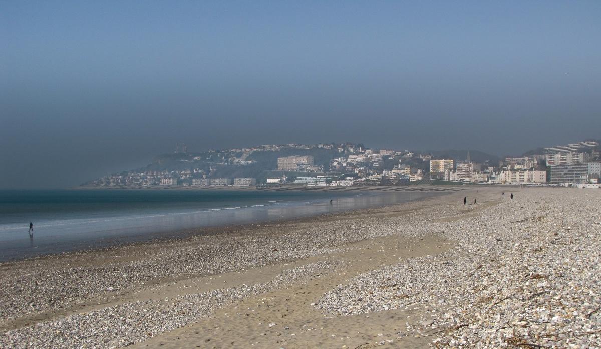 la plage de st adresse 2, 2 mars 11 (1 sur 1).jpg