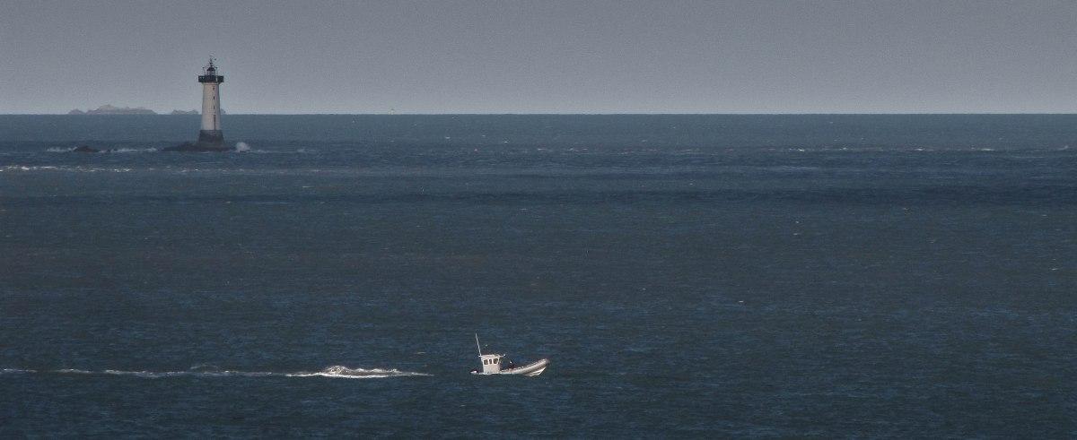 le bateau fusée 2, Baie du Mont, 16 déc 17
