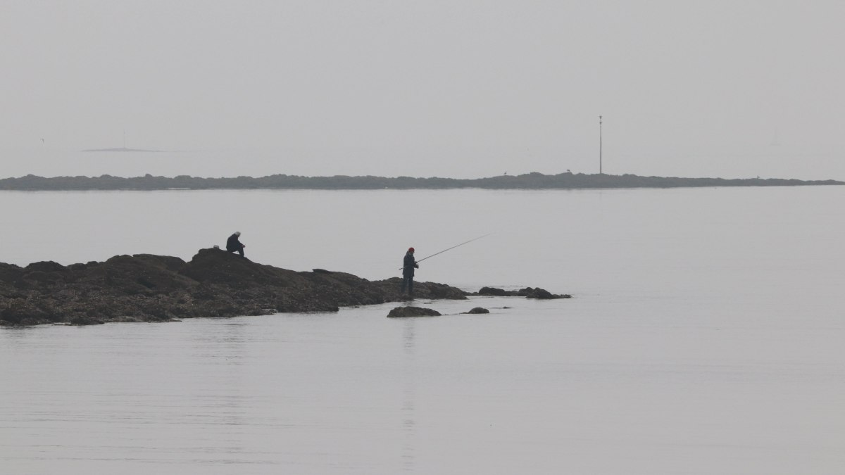 zen breton 2, Pointe er Hourèl, 13 avril 18 (1 sur 1)