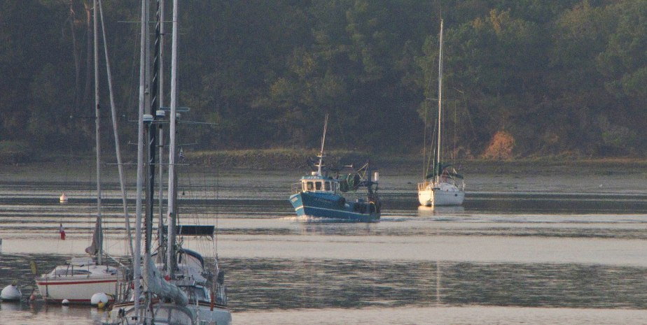 départ de pêche 0, rivière d'auray, 26 oct 17, 17h40 (1 sur 1)
