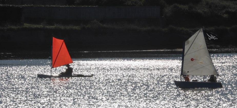 un bateau de pirates dans la baie de la digue, 2 août 18, 8h19.32 (1 sur 1)