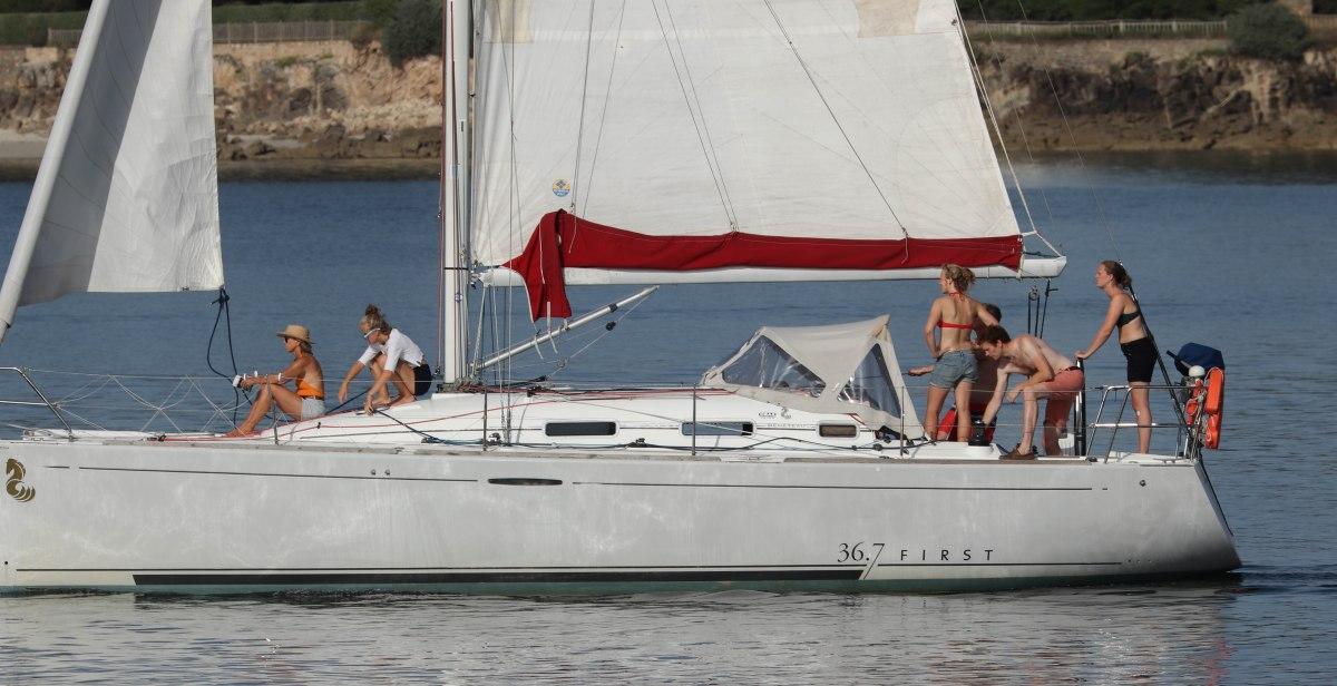 doubles figures de proue, la trinité sur mer, 6 août 18, 8h52 (1 sur 1).jpg