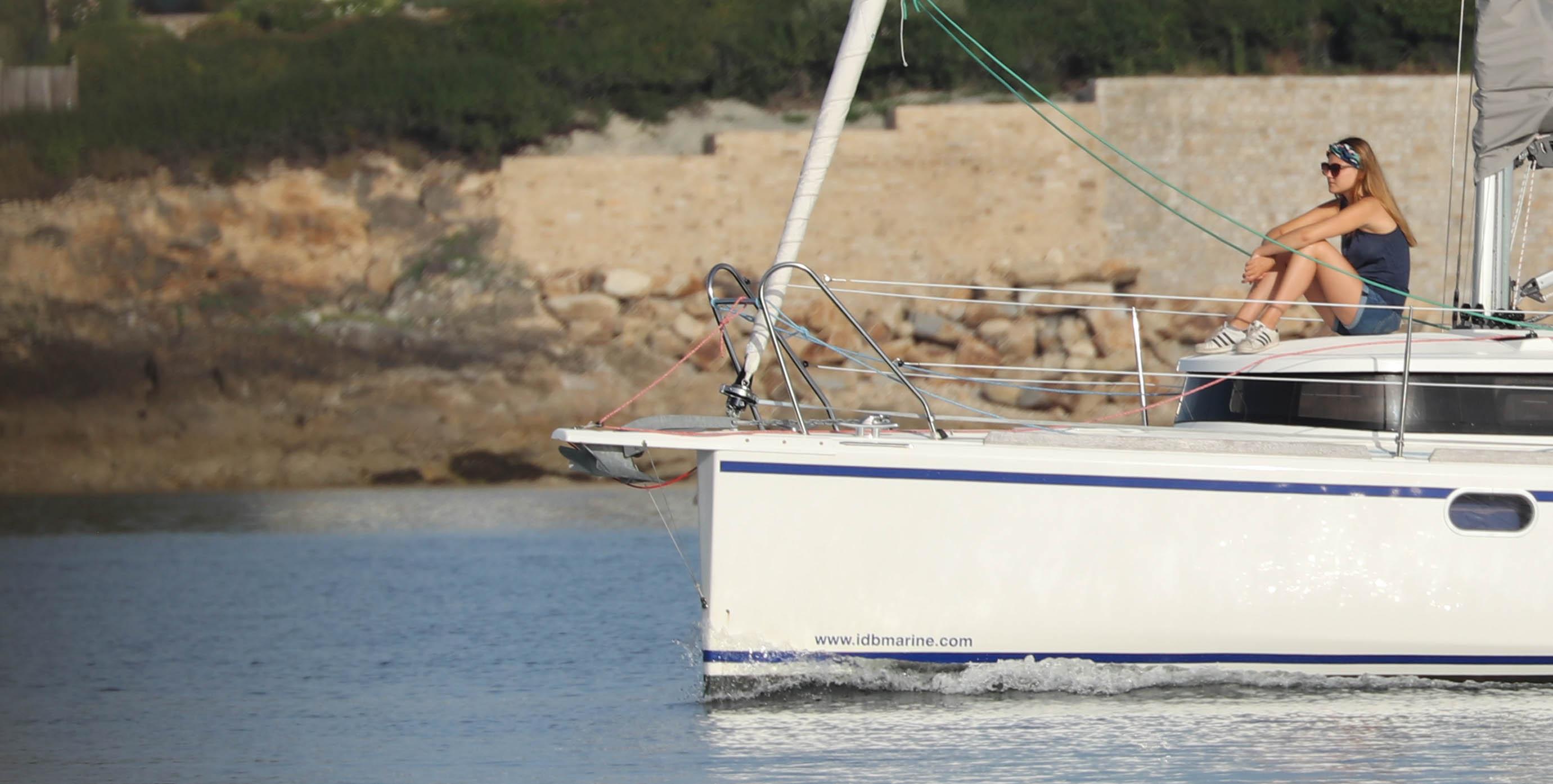 figure de proue, la trinité sur mer, 6 août 18, 8h18 (1 sur 1)