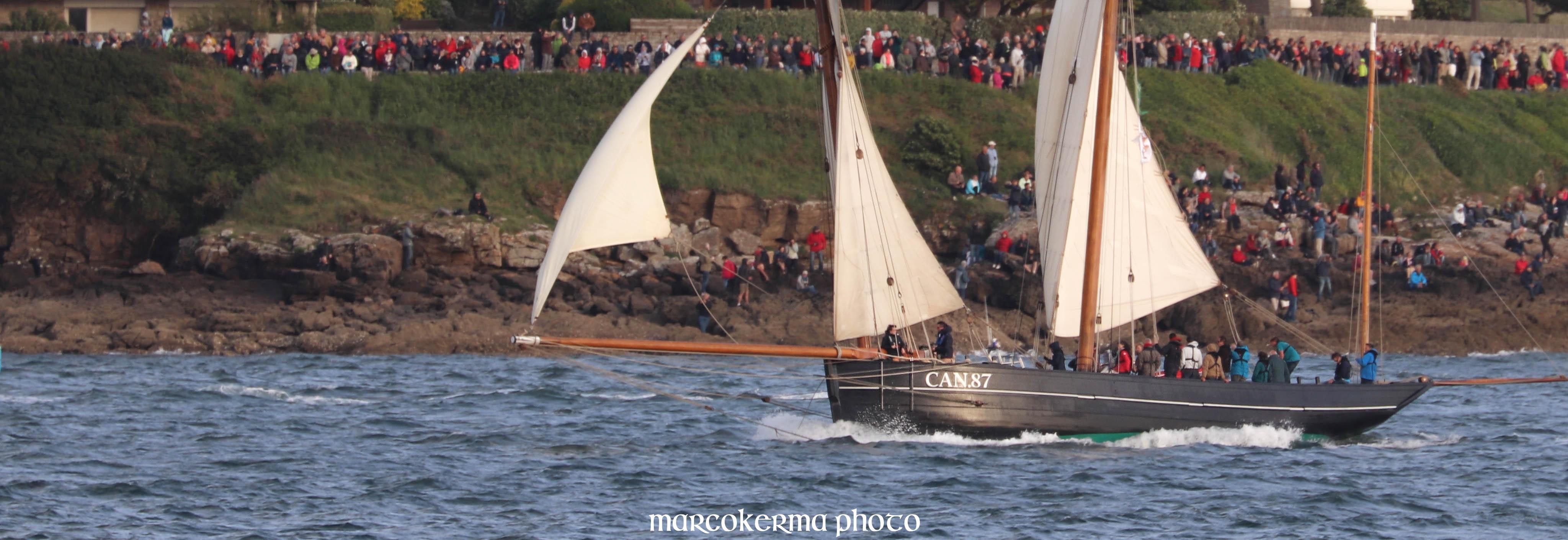 la Cancalaise  27-5-19 Port-Navalo 20h27.jpg