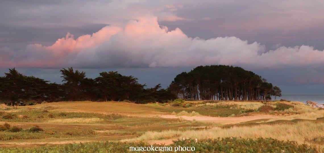 Dune de St Pierre 11 juin 19, 21h55