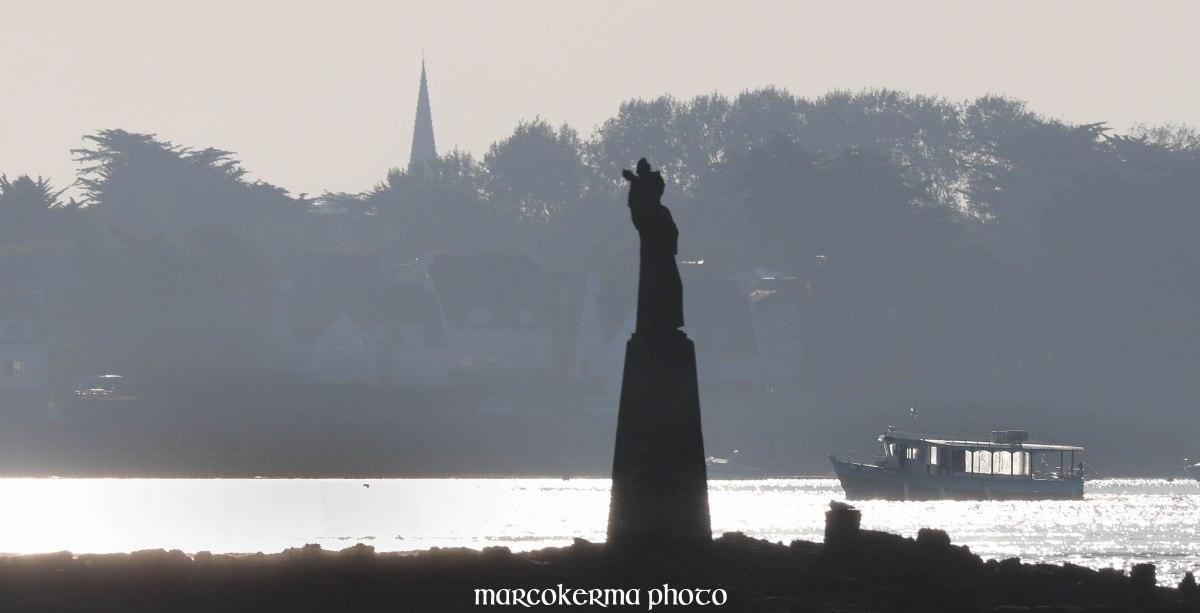 la Passagère, Kerpenhir Port-Navalo, 15 sept.19, 9h01-36