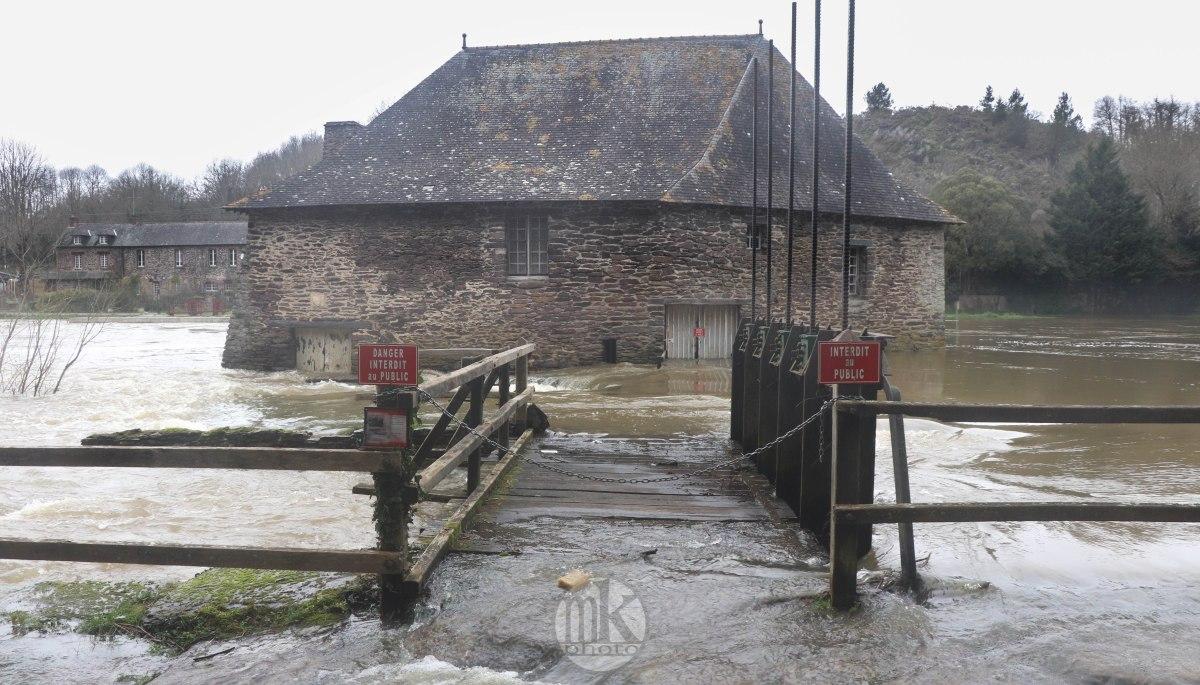 moulin du Boël, entrée, 7 mars 2020, 14h21