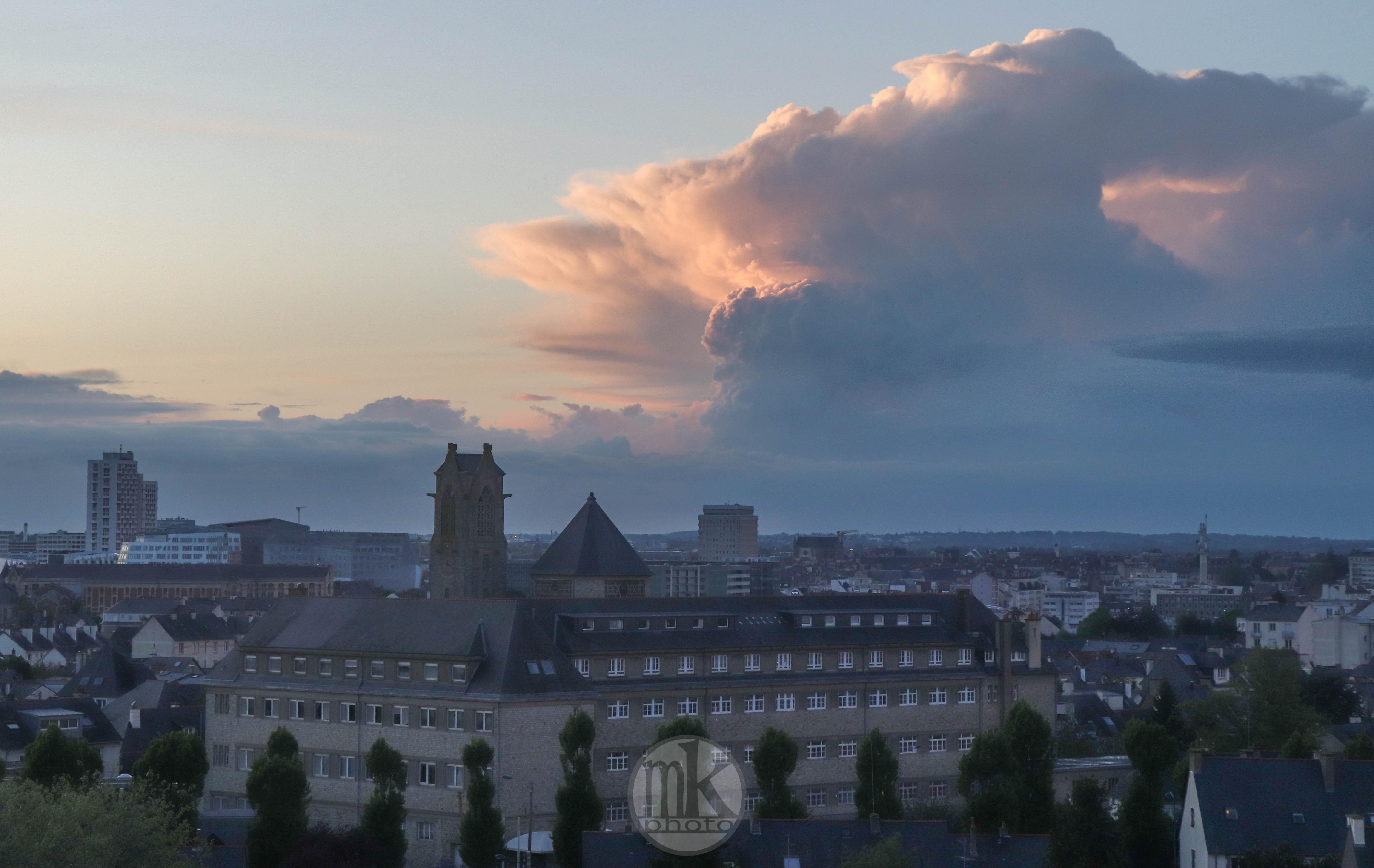 orage après, Rennes, 17 avril 2020, 20h55-10