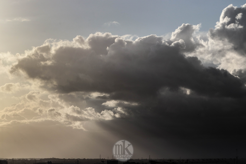 nuages, Rennes, 5 mai 2020, 20h18-03