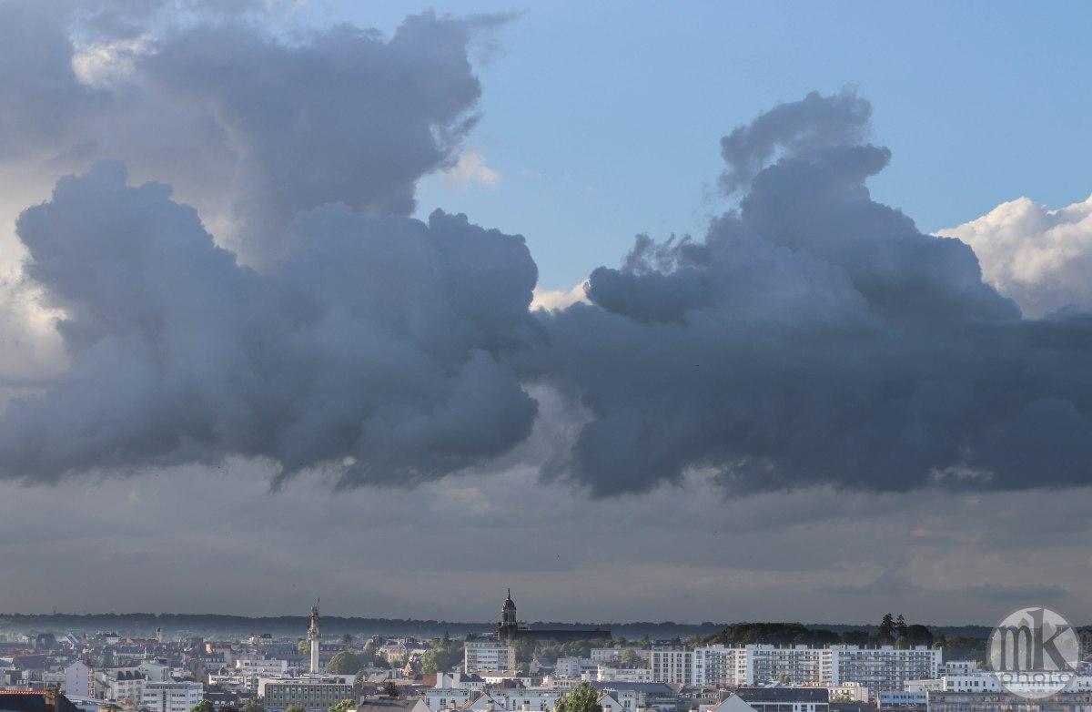 nuages, Rennes, 5 mai 2020,19h58-58