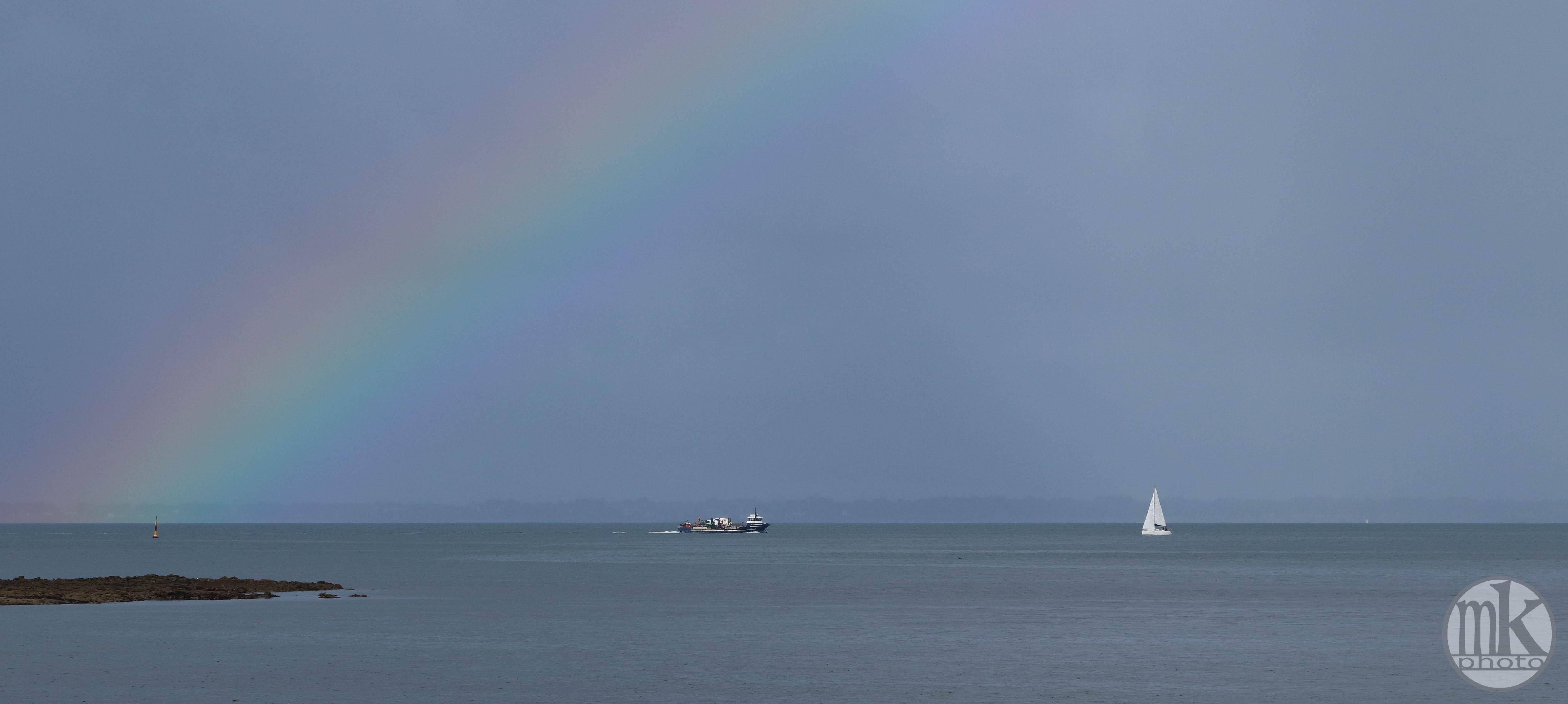baie de quiberon, 16 juin 20, 9-25